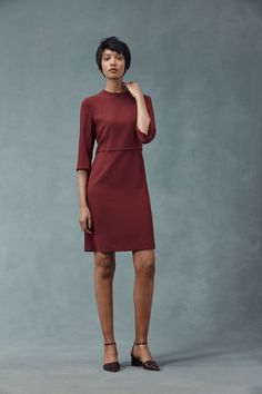 Pre-Fall Collection | MM.LaFleur