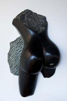 Antoinet Verhagen - 'Who's perfect?' 2008 Serpetijn, India, 60 bij 38 cm