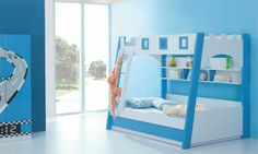 Tomy&Niki Bunk bed