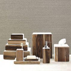 habitat acacia wood bathroom accessories