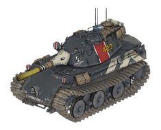 ww2 tank conversions for 40k - Google Search