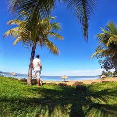 O VcMochilando entra no clima de aniversário da cidade de Palmas no Tocantins. Parabéns a essa lindíssima cidade que hoje completa 27 anos. . A cidade foi fundada em 20 de maio de 1989 logo após a criação do Tocantins pela Constituição de 1988. De forma geral a cidade é caracterizada pelo planejamento da cidade assim como Brasília com a preservação de áreas ambientais praças  hospitais e escolas. .  É lá que se encontra a Praia da Graciosa a principal praia da cidade. São 520 metros de orla…