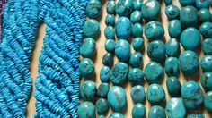 Lot of Lovely Turquoise