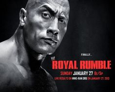 Script Reveals #WWE Royal Rumble Layout, Vickie Guerrero Rants On The Rock's Promo #Wrestling #news