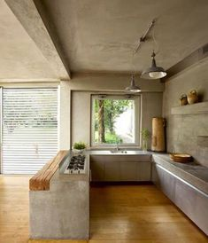 34 examples of luxury kitchen design to inspire you 00024 Luxury Kitchens Design Examples inspire Kitchen Luxury Luxury Kitchen Design, Interior Design Kitchen, Luxury Kitchens, Dirty Kitchen Design, Minimal Kitchen Design, Modern Kitchens, Kitchen Modern, Chalet Modern, French Home Decor