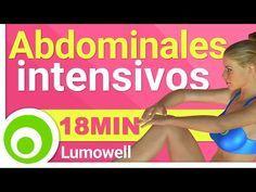 Abdominales Intensivos - 17 Minutos - YouTube