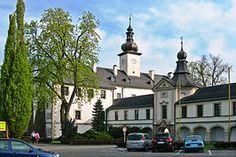 Letohrad – Wikipedie