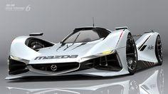 Mazda LM55 Vision Gran Turismo - Pesquisa Google