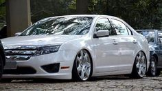 Fusion Ford Fusion Custom, Fusion Sport, Buick Riviera, Cars And Coffee, Love Car, Cars And Motorcycles, Lamborghini, Luxury, Vehicles