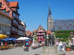 quedlinburg-sehenswuerdigkeiten