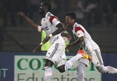 NorthEast United won there second home game today after beating Chennaiyin FC by 3-0 at home ground.