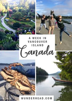 Whale watching in Victoria, kayaking in Tofino and fireworks at Butchart Gardens - a family holiday in Vancouver Island is all about the outdoors! Alaska Travel, Canada Travel, West Coast Trail, San Juan Islands, Western Canada, Whale Watching, Vancouver Island, Banff, Solo Travel