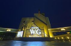 Hotel Mania: HOTEL WG WATER