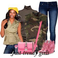 Fur vest for woman | Just Trendy Girls