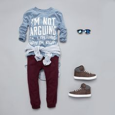 The Children's Place has the best quality and variety of boys clothing around. Tween Boy Fashion, Tween Boy Outfits, Little Boy Outfits, Little Boy Fashion, Cute Outfits For Kids, Toddler Fashion, Toddler Outfits, Kids Fashion, Little Boys Clothes