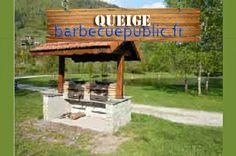 Barbecue en Savoie Plan d'eau de Queige (73)