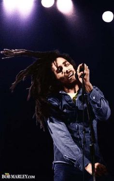 BobMarley.com Exclusive Gallery