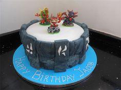 skylanders cakes - Google Search