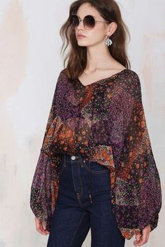 Moda hippie accessories blouses new ideas Boho Outfits, Boho Summer Outfits, Trendy Outfits, Fashion Outfits, Fashion Clothes, Jeans Fashion, Cute Hippie Outfits, Indie Outfits, Fashion Shoes