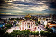 #Manaus #Brazil #Brazylia