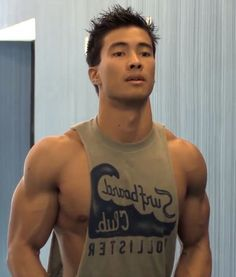 Attractive Super Hot N Hunky Asian Males : Photo