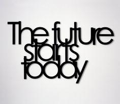 Dobre_pl -  THE FUTURE STARTS TODAY <3