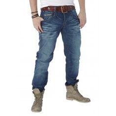 PME Legend Jeans Commander Denim