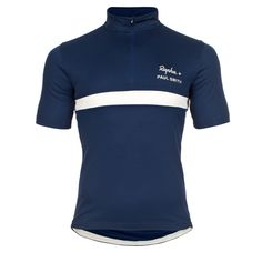 Rapha + Paul Smith Cycling Jersey