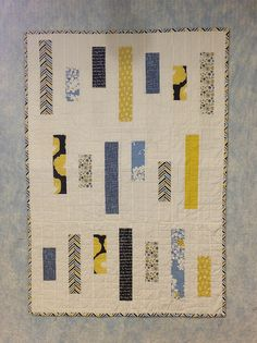 Madrona Road challenge completed by Jackie'sQuilting, via Flickr