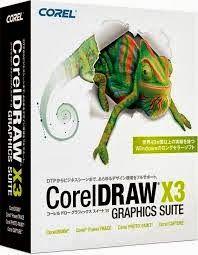 Coreldraw x3 graphics suite serial key free download full version crack