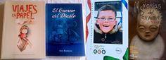 4 libros benéficos de varios autores. Un regalo solidario. - http://www.actualidadliteratura.com/4-libros-beneficos-regalo/