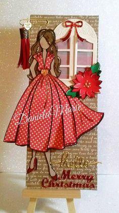Rita doll <3 By Daniela Alvarado.