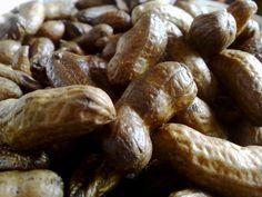 Cajun-Style Crock-Pot Boiled Peanuts