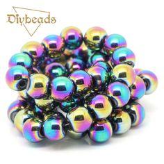 d1760e27a9b20 9 Delightful Beads images | Beaded Jewelry, Acrylic beads, Acrylic ...