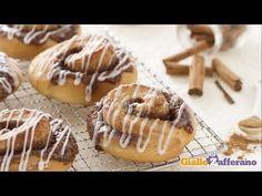 Cinnamon rolls, la ricetta di Giallozafferano