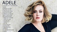 Adele Albums, Adele Songs, Best Playlist, Best Of Adele, Music Songs, Music Videos, Chasing Pavements, Adele Adkins, Xl Recordings