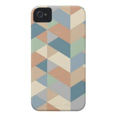Monogram chevron pattern soft iPhone 4 cases #chevron #pattern #iphonecases #iphonecase