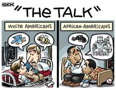 Steve Sack cartoon: 'The talk' | StarTribune.com