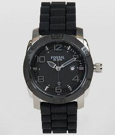 Fossil Round Watch - Men's Watches | Buckle