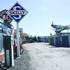 AAA Lakeside Storage is more than just a Storage Park we are a Petroliana Museum. Outdoor Storage Units, Self Storage Units, Free Museums, Storage Facility, Awesome Stuff, Great Places, Utah, Places To Visit, The Unit