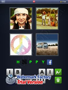 4 Pics 1 Word Answers: Level 2660
