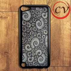 Fossil iPod 5 Case
