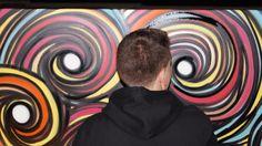 FlipsBSC getting swirly at Manifesto