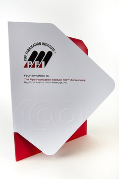 Cidma Group_Gill Cad_PFI 100th Anniversary corporate folder