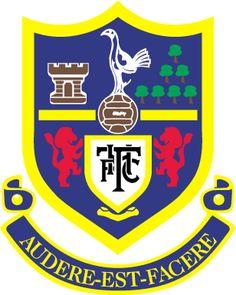 Audere est Facere #ToDare IsToDo #Tottenham #Hotspur