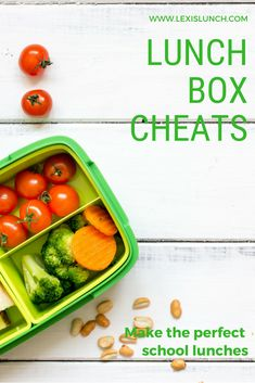 Awesome lunch box ideas for when you are lacking inspiration . Healthy Lunches For Kids, Healthy School Lunches, Kids Meals, Healthy Eating, Lunch Recipes, Baby Food Recipes, Healthy Recipes, Toddler Snacks, Easy Weeknight Meals