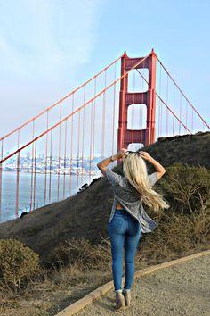 Fall Fashion / San Francisco [OliviaRink.com]