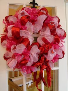 Valentine Wreath by Bristolsun Bristol