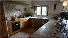 cottage home, vidéki konyha szép házak (Luxuslakás 7)