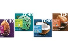 TCHO Chocolate on Packaging of the World - Creative Package Design Gallery